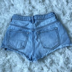 PacSun Shorts - Pacsun Jean Shorts!